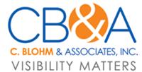 c blohm associates logo