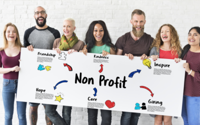December Signature Speakers – Branding Lessons from the Nonprofit Marketer's Handbook