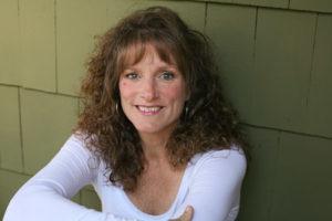 Martha Carrigan, CEO of Big Shoes Network
