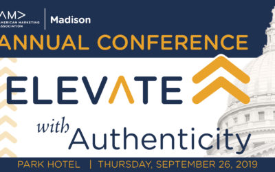 AMA Madison Annual Conference Speaker Preview: KIM BROWN