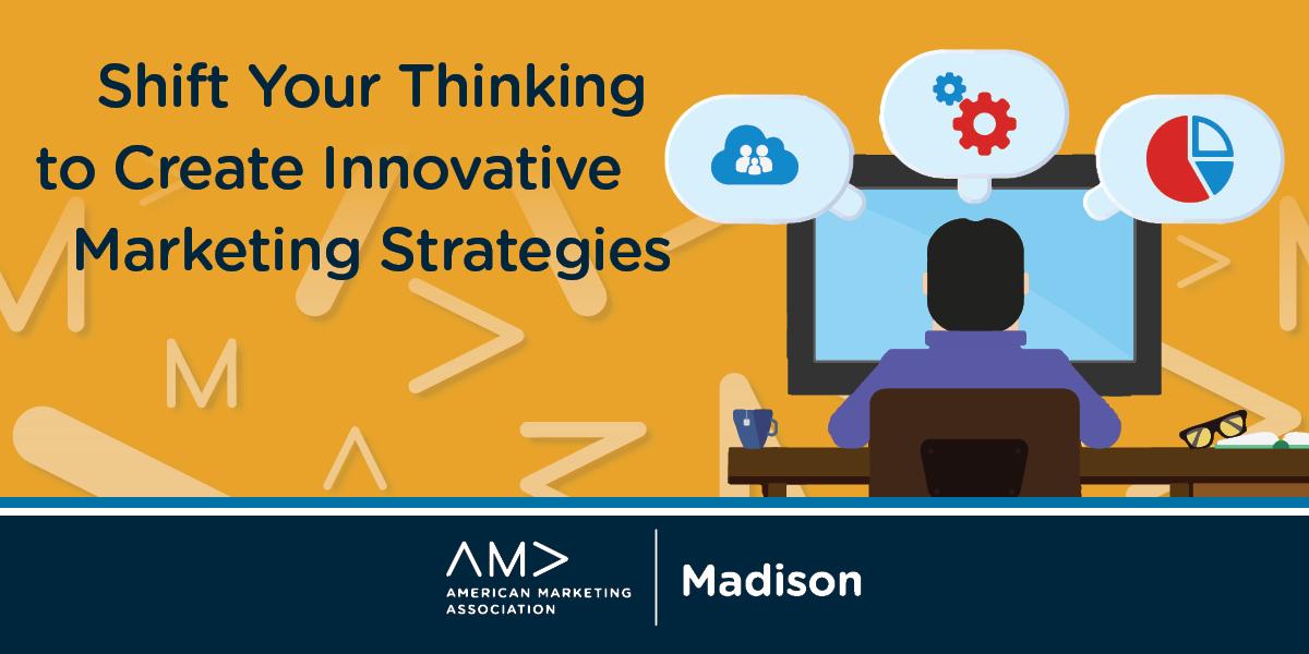 Adventurous Thinking Blog: Generating Innovative Marketing Strategies