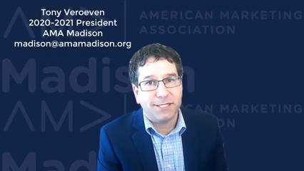 2020 AMA Madison President Address