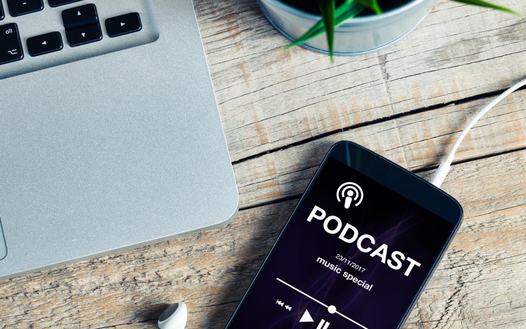 Steve's Favorite Podcasts