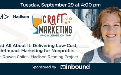 Read All About It: Delivering Low-cost, High-Impact Marketing for Nonprofits